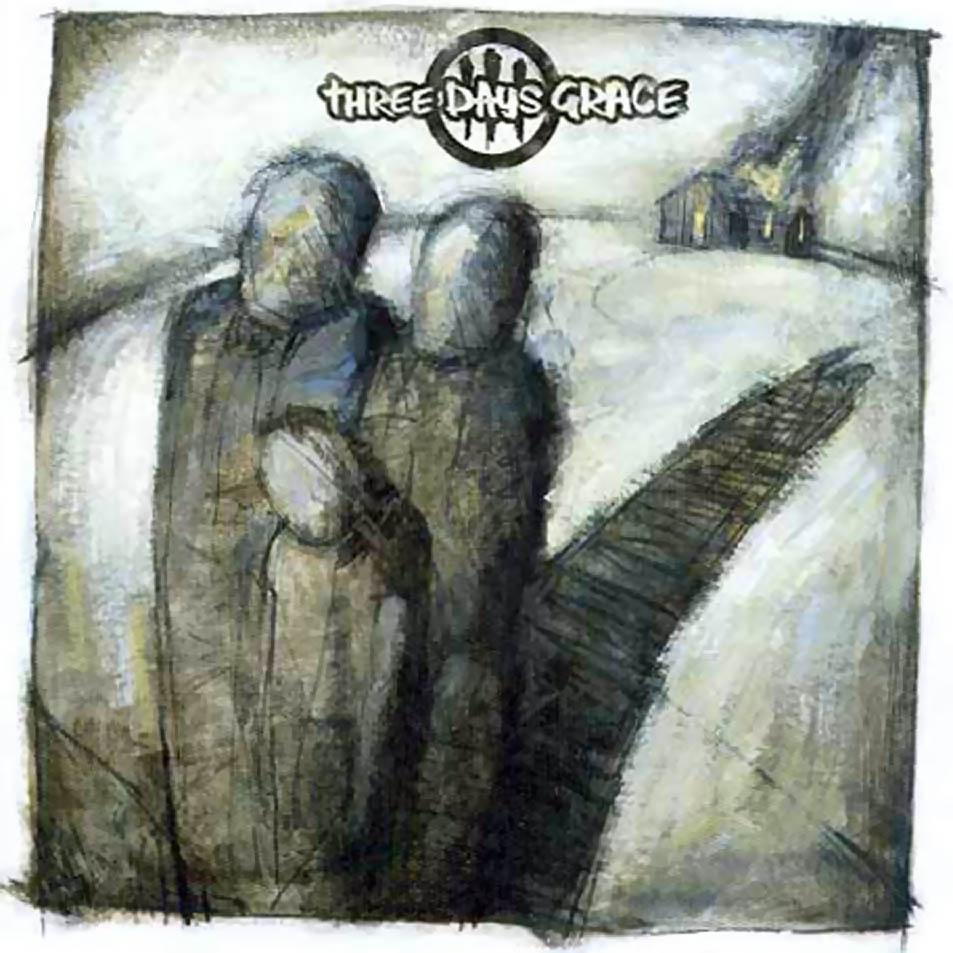 Three days grace riot - 887
