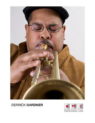 Derrick Gardner & The Jazz Prophets + 2 – Echoes Of Ethnicity (2009)