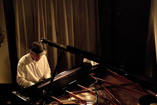Rick Germanson Trio – Off The Cuff (2009)