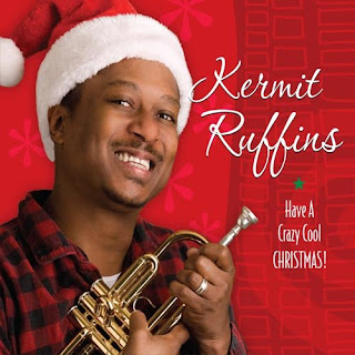 "One Track Mind: Kermit Ruffins – ""A Saints Christmas"" (2009)"