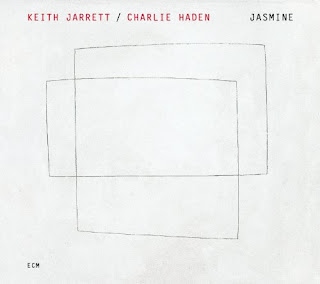 Keith Jarrett and Charlie Haden – Jasmine (2010)