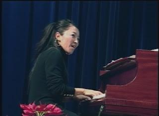 Hiroe Sekine – A-mé (2010)