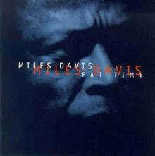 "One Track Mind: Miles Davis with Mike Stern, ""Fat Time"" (1981)"