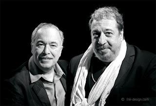 Eddie Gomez and Cesarius Alvim – Forever (2010)