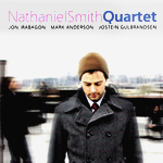 Nathaniel Smith – Nathaniel Smith Quartet (2010)