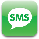 Get sms directly to ur mobile about latest posts
