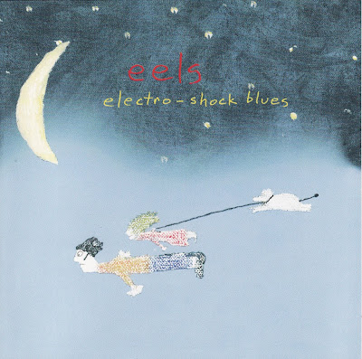 Eels - Elizabeth On The Bathroom Floor