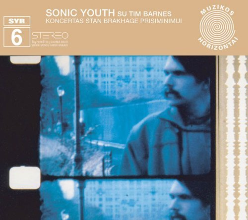God Is Sleeping: Sonic Youth - Discografia