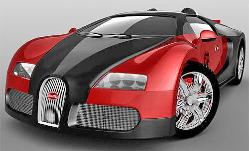 EXCITING WORLD OF CARS: WORLD`S #1 MOST EXPENSIVE CAR