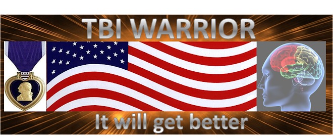 TBI Warrior