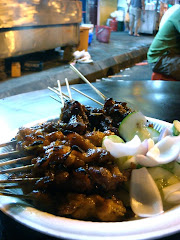 SATAY JALAN PEEL