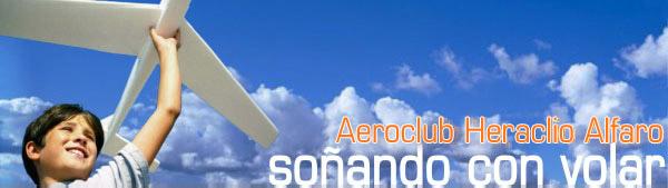 Aeroclub Heraclio Alfaro