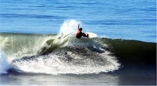 playa el tunco, el salvador