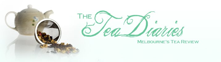 The Tea Diaries
