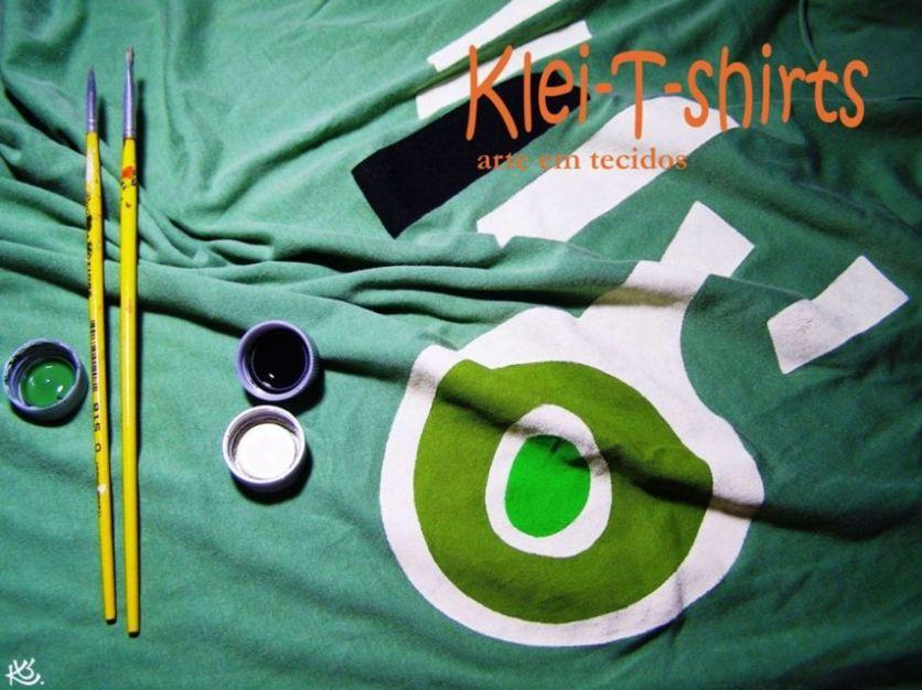 Klei Tshirts