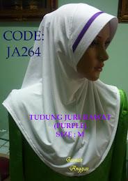 Ready Stock - JA264 (white)  RM25 (tidak termasuk kos pos). Beli banyak blh di kurangkan harganya.