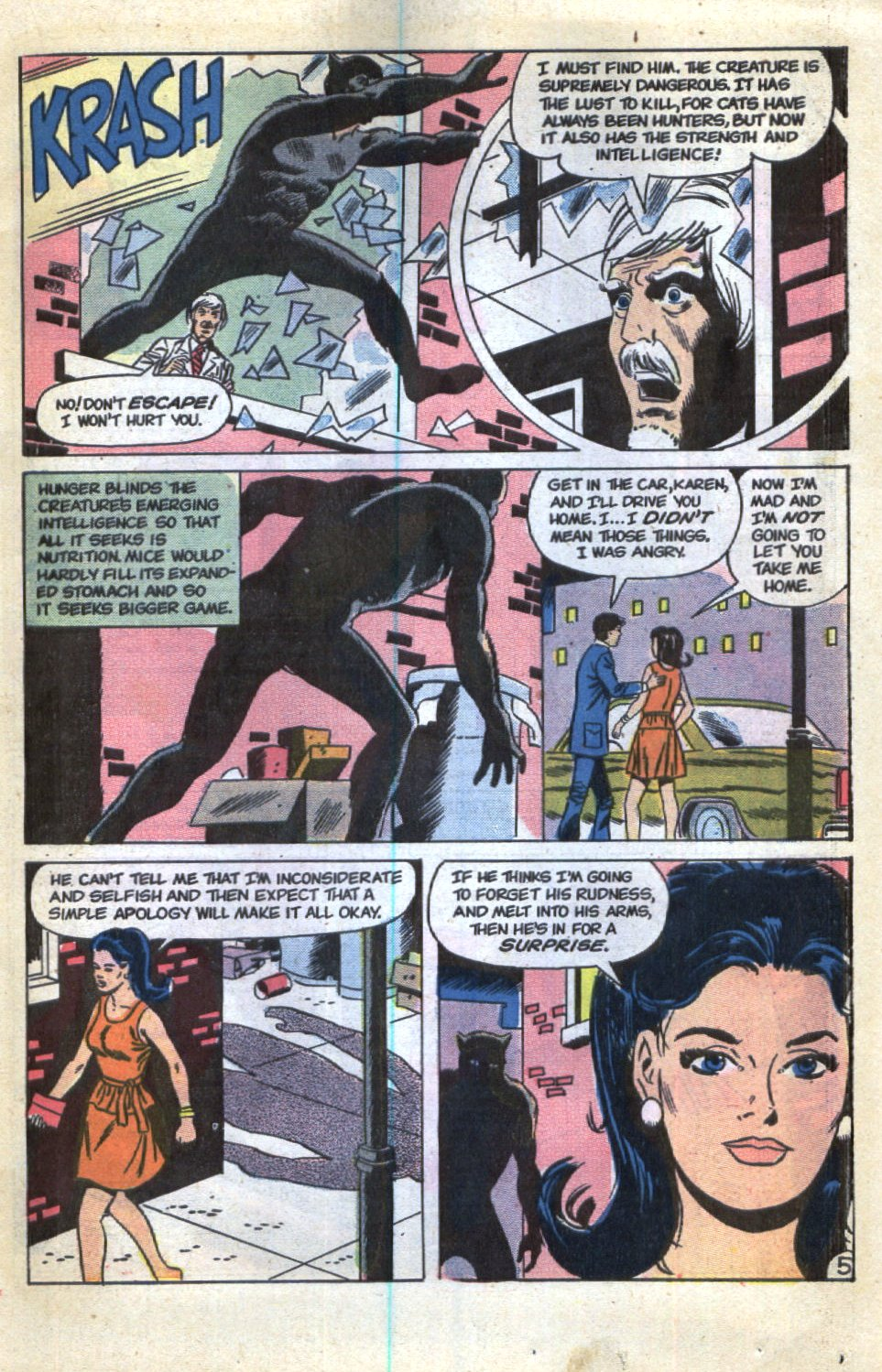 Read online Scary Tales comic -  Issue #10 - 15