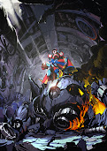 #14 Megaman Wallpaper