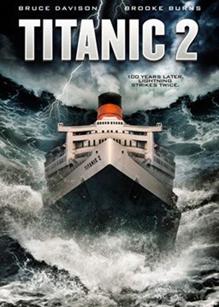 Titanic 2 [FRENCH] [DVDRiP] [DF]