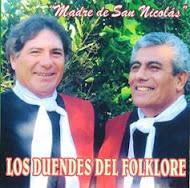 """""""MADRE DE SAN NICOLAS"""""""