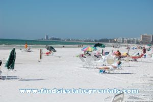 Home and Condo Rentals on Siesta Key