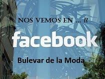 Síguenos en Facebook !!
