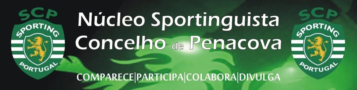NÚCLEO SPORTINGUISTA DE PENACOVA