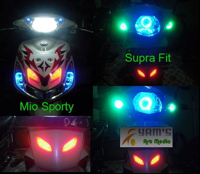 Mio-Supra Fit  Mata Transformer