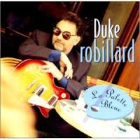Duke Robillard Robillard