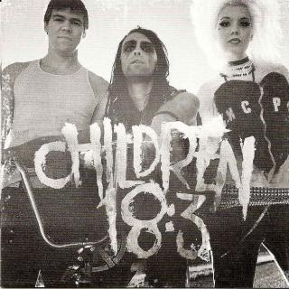 Children 18:3 - Children 18:3