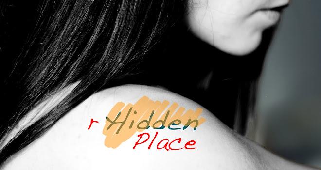 rHidden Place