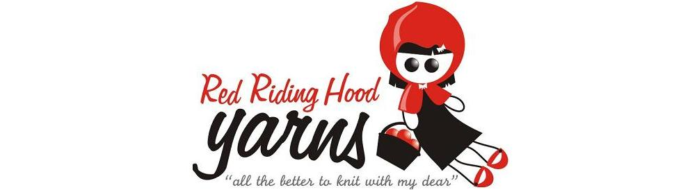 Red Riding Hood Yarns