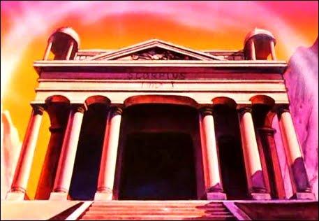 Casa de Escorpião A08