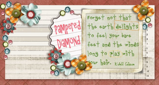 Pampered Diamond