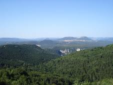 Gure Arabako Mendialdea Nuestra Montaña Alavesa