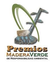 Izki Golf Premio Madera Verde de Responsabilidad Ambiental