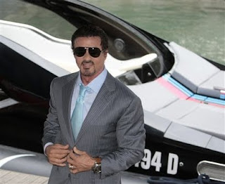 Stallone Veneza