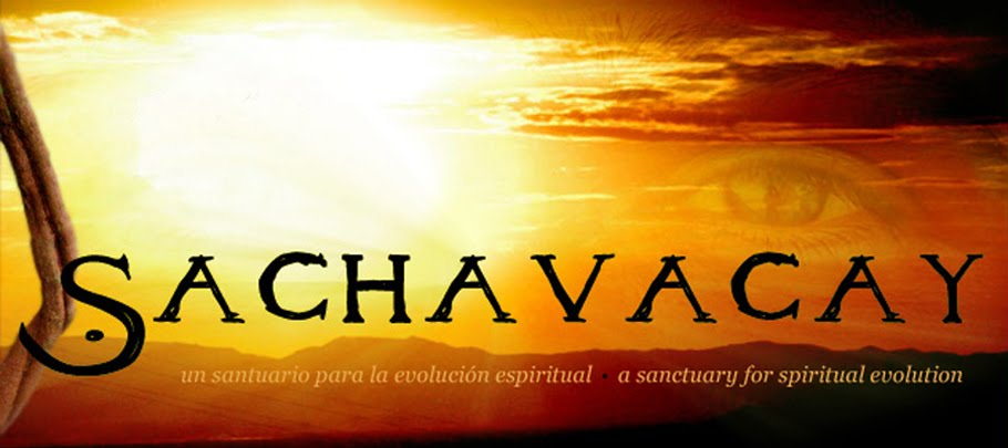 Sachavacay
