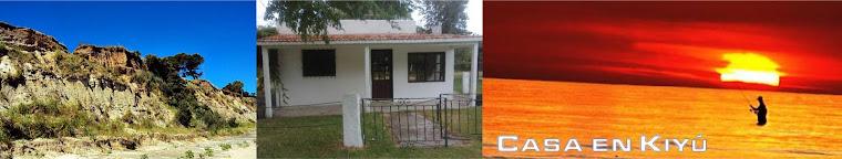 Casa en Kiyú