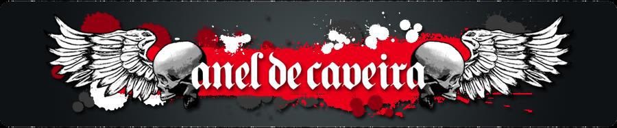 Anel de Caveira