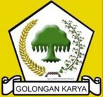 NOMOR 28 PARTAI GOLKAR