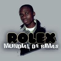 Rolex - Mudial De Rimas