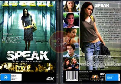 Kristen Stewart Speak on Potter   Twilight      Subtitulos Para Speak   Kristen Stewart  2004