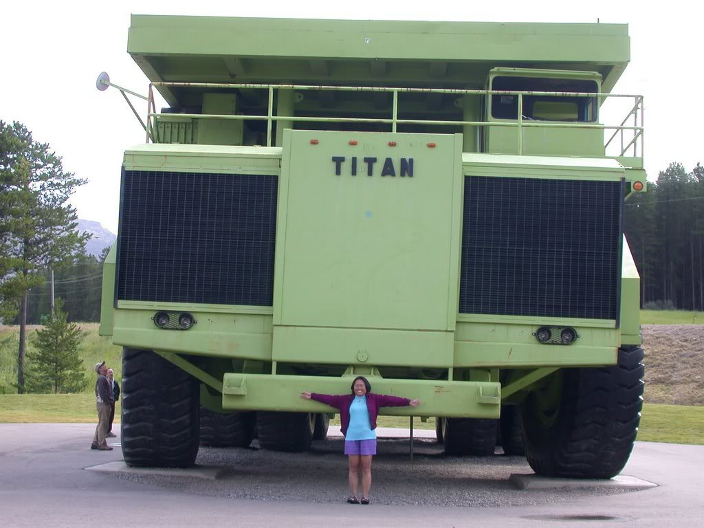 Pics For Biggest Car In The World