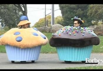 Unique Cars Most Expensive (Cupcake Cars)- World Car Edition