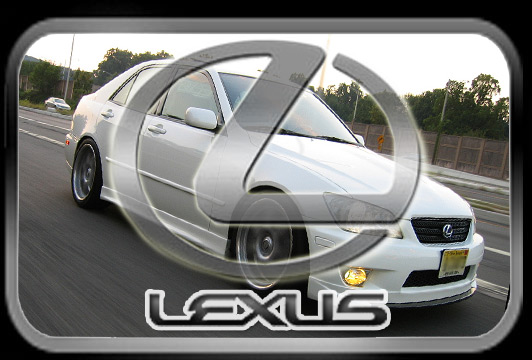 lexus car logo