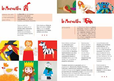 Vicky de sus la maravilla taller de arte y manualidades - Talleres manualidades para adultos ...
