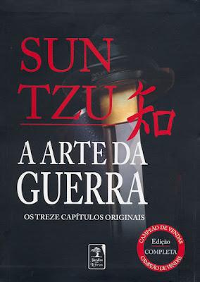 Sun Tzu: A Arte Da Guerra Dublado DVDRip XviD