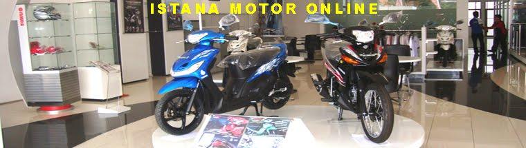 Istana Motor Online