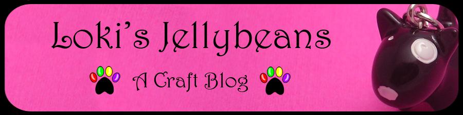 Loki's Jellybeans Blog